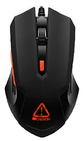 Мышь игровая Canyon CND-SGM01RGB (Black)