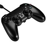 Игровой джойстик CANYON CND-GP5 для PS4 (Black)