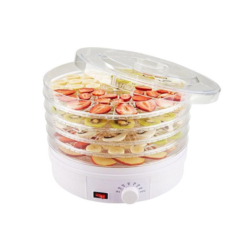 Сушилка для продуктов с терморегулятором Фуддегидратор Ликвидация склада с летними товарами