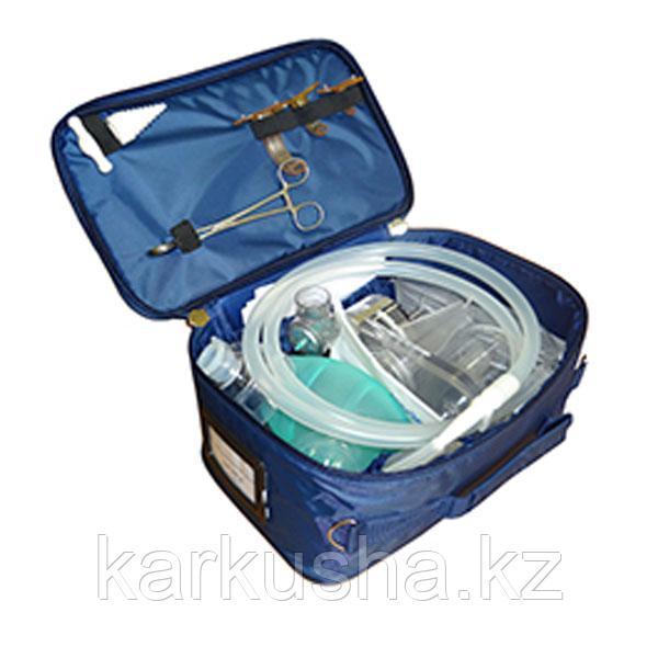 Аппарат дыхательный ручной АДР-МП-Н неонатальный