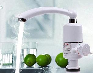Кран для воды с моментальным нагревом. Черная пятница!, фото 2
