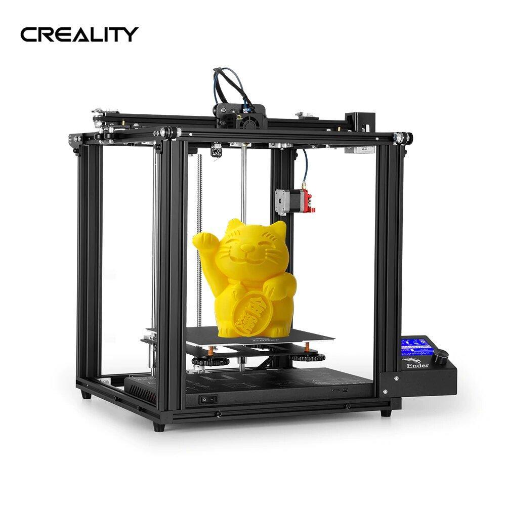 3D принтер Creality Ender 5 Pro