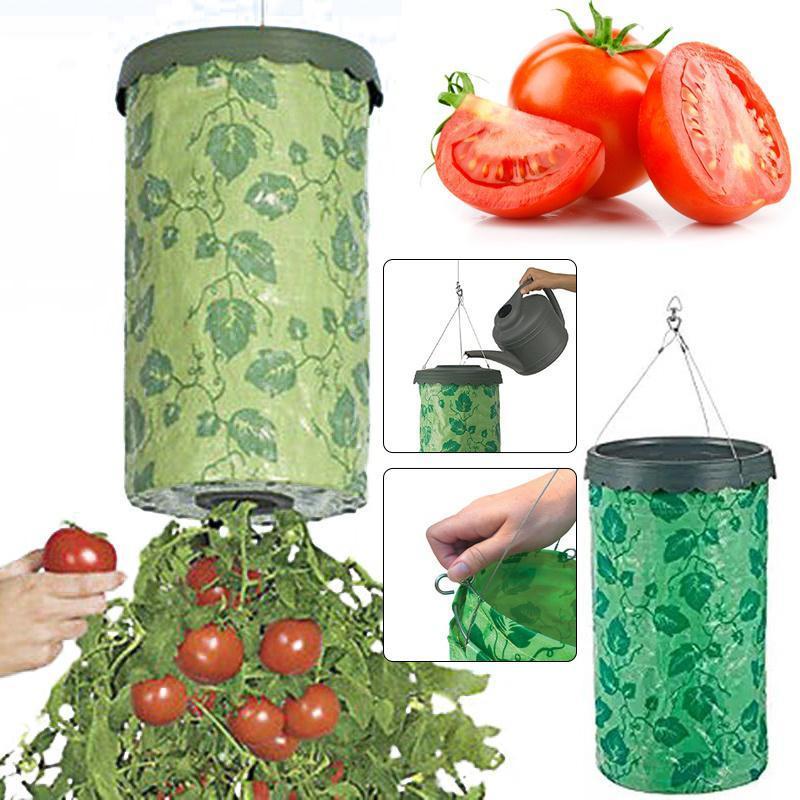 Плантатор для овощей Топси (Topsy Turvy) Ликвидация склада с летними товарами