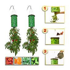 Плантатор для овощей Топси (Topsy Turvy) Ликвидация склада с летними товарами, фото 3