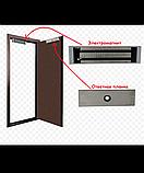 Монтаж система контроля доступа, фото 2