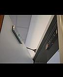 Монтаж система контроля доступа, фото 3