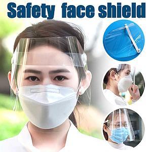 Пластиковые (полимерные) маски без функции открытия