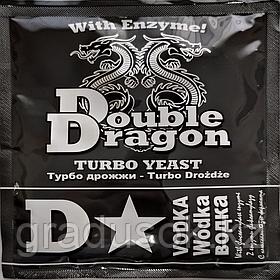 Спиртовые дрожжи DoubleDragon C Star Vodka Turbo Yeast
