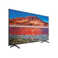 "Samsung 55"" TU7000 Crystal UHD 4K Smart TV 2020 телевизор (UE55TU7100UXCE)"