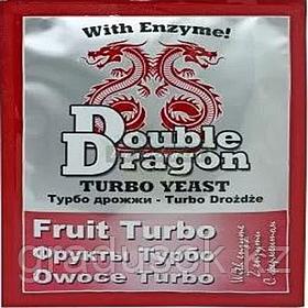 Дрожжи спиртовые DoubleDragon Fruit