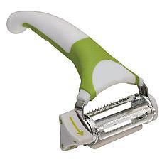 Набор кухонных ножей Triple Slicer 3 предмета.Черная Пятница!, фото 3