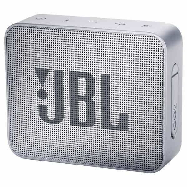 Беспроводная колонка JBL GO2 (Gray)