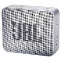 Беспроводная колонка JBL GO2 (Gray), фото 1