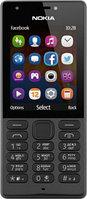 Мобильный телефон Nokia 216 DS, Black(762145)