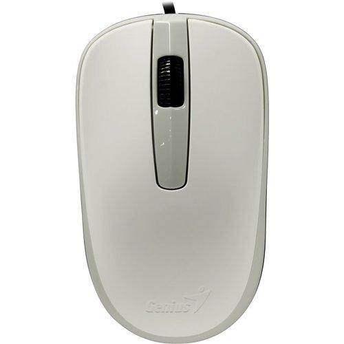 Мышь Genius DX-120 (White)