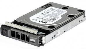 HDD Dell/SAS/600 Gb/10k/12Gbps 512n 2.5in Hot-plug Hard Drive,14G 400-AUNQ
