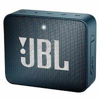 Беспроводная акустика JBL Go 2 Navy JBLGO2NAVY (Blue)
