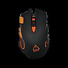 Игровая мышь, CANYON оптическая игровая мышь, регелируемый  DPI setting 800/1600/2400/4800/6400, LED