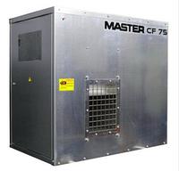 MASTER CF 75 Жидкотопливные нагреватели