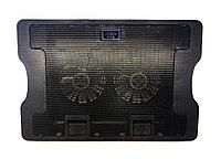 Подставка под ноутбук Cooling pad 638A
