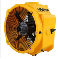 Вентилятор MASTER DFX 20