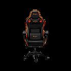 Кресло для геймеров Canyon Corax (Black-Orange, CND-SGCH5)