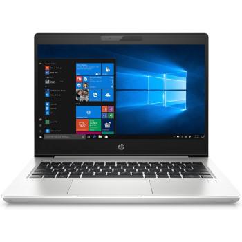 """Ноутбук HP ProBook 450 G7 15.6"""" FHD/ Core i5-10210U/ 8GB/ 256GB SSD/ noODD/ Wi-Fi/ BT/ FPR/ DOS/ Pike Silver ("""