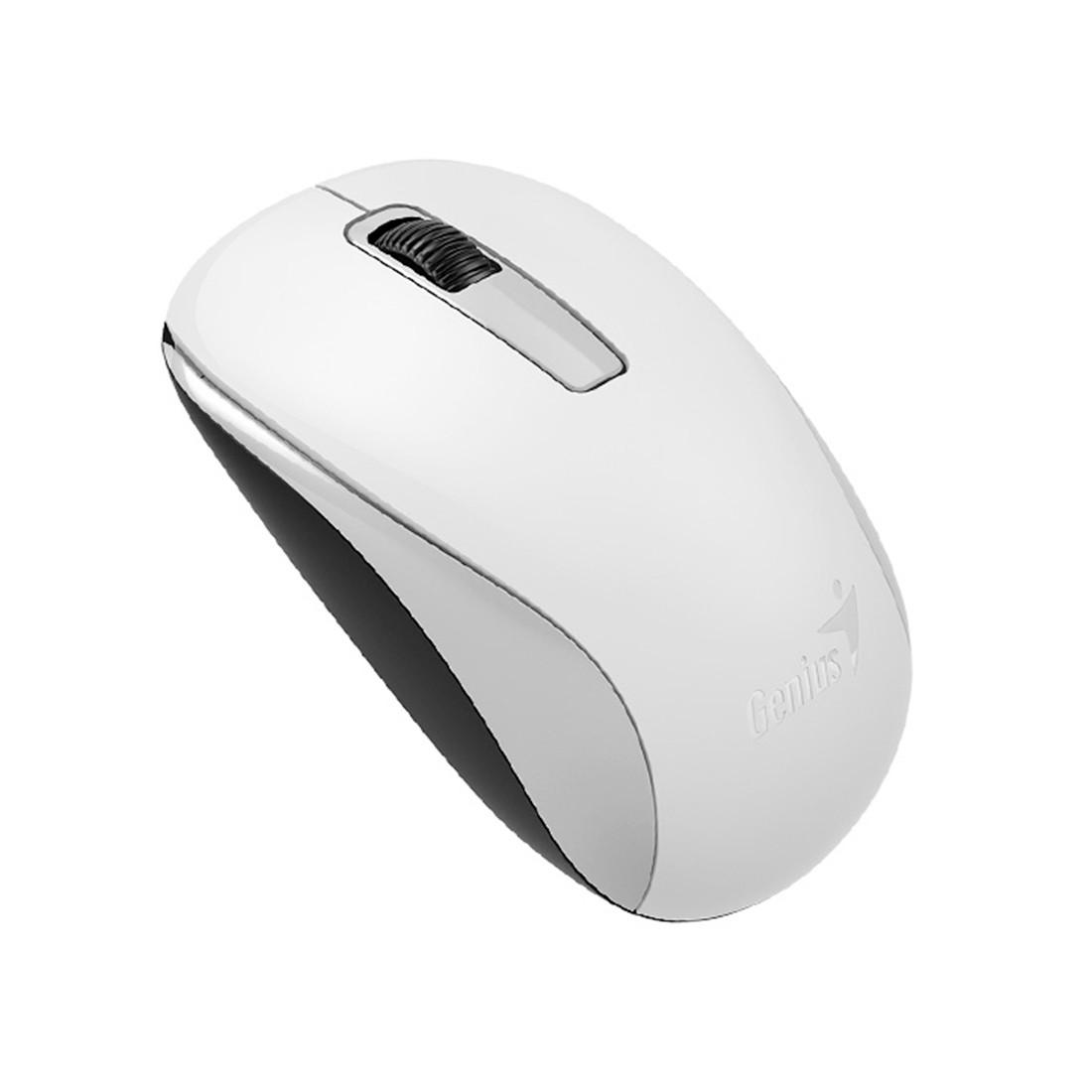 Беспроводная оптическая мышь Genius NX-7005 (White)