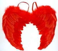 Карнавальные крылья