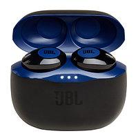 Беспроводные наушники JBL T120TWS (Blue)