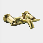 Смеситель для ванны Gappo Muca G3031-4 бронза