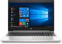 "Ноутбук HP 340S G7 14"" FHD/ Core i5-1035G1/ 8GB/ 256GB SSD/ WiFi/ BT/ FPR/ DOS/ Asteroid Silver (9TX21EA#ACB)"