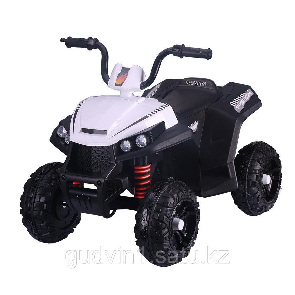 ZHEHUA Электроквадроцикл S601-White