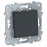 UN переключатель 1-кл, перекрестный, антр /NU520554/, фото 2