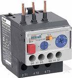 Реле электротепловое РТ03-09-18-6,30А-9,00А /23114DEK/, фото 2