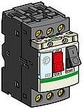 Авт.выкл. с комб.расцеп.4-6.3А /GV2ME10AE1TQ/, фото 2