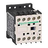 Контактор К 3Р, 12А, НО, 110V DC 1.8Вт /LP4K1210FW3/, фото 2