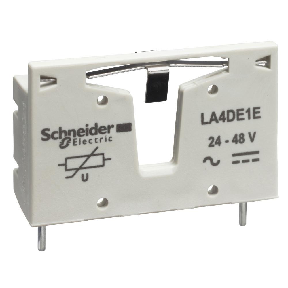 Варистор 24-48V /LA4DE1E/