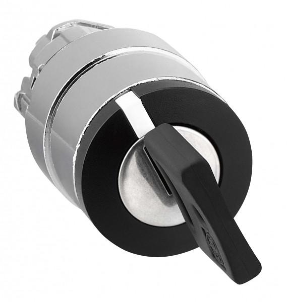 Головка для переключателя 22мм с ключем ZB4BG4