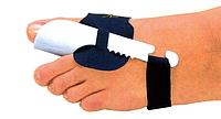Шина для отведения большого пальца стопы при Халюкс Вальгус, «косточке»