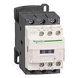Контактор 3Р 18А НО+Н3 230V 50Гц /LC1D18P7/, фото 2