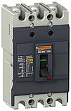 Авт.выкл-ль EZC100 18kA/380V 3P3T 80A /EZC100N3080/, фото 2
