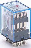 Промежуточное реле ПР102-4-03-220-АС /23230DEK/, фото 3