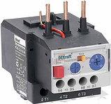 Реле электротепловое РТ03-25-32-12.0А-18.0А /23120DEK/, фото 2