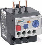 Реле электротепловое РТ03-09-18-4.50А-6.30А /23112DEK/, фото 3