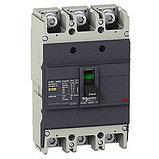 Авт.выкл-ль EZC250F 18kA/400V 3п3т 250A /EZC250F3250/, фото 7