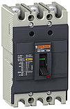 Авт.выкл-ль EZC100 18kA/380V 3P3T 100A /EZC100N3100/, фото 2