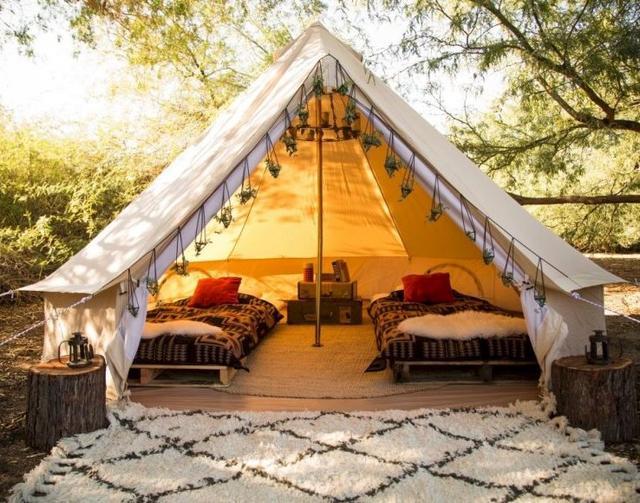 Шатры тенты палатки