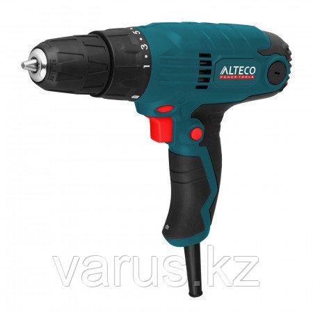 Сетевой шуруповёрт D 0327 (D 300-10) ALTECO