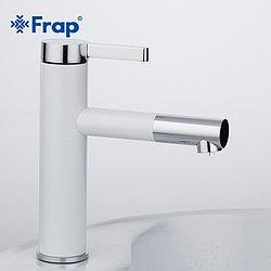 Смеситель для раковины Frap 1052-14